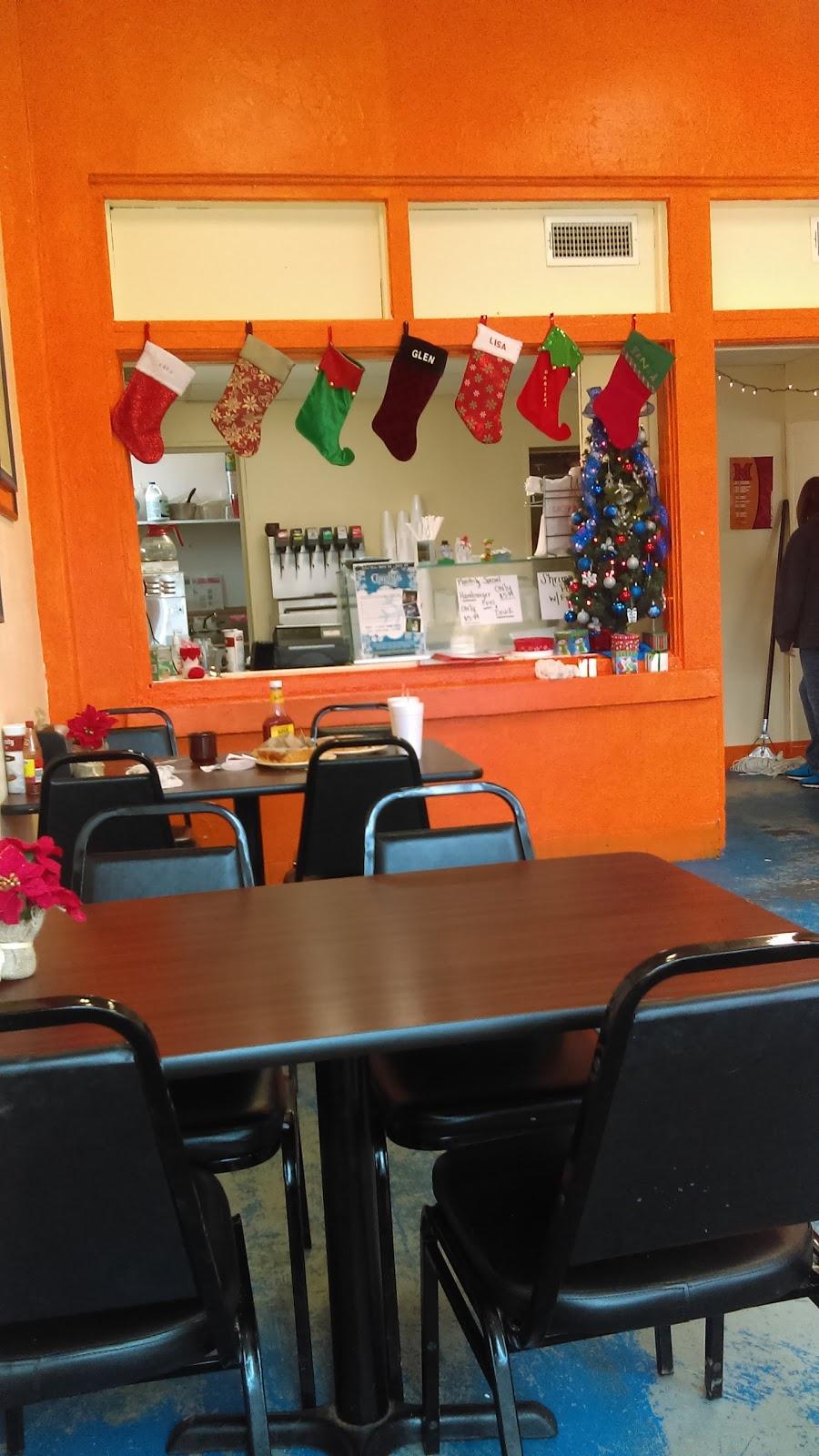 Gulf Station Cafe - cafe    Photo 8 of 10   Address: 1040 San Antonio Ave, Many, LA 71449, USA   Phone: (318) 273-2233