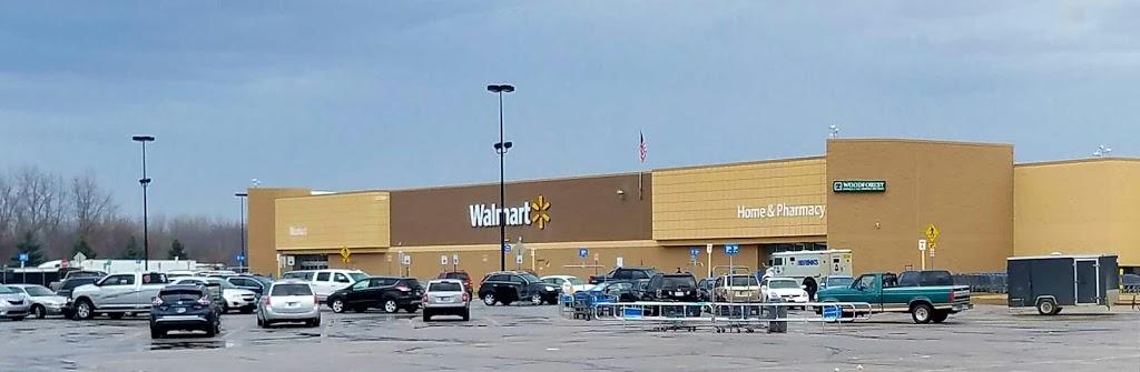 Walmart Supercenter - department store  | Photo 3 of 10 | Address: 2304 Lincolnway E, Goshen, IN 46526, USA | Phone: (574) 534-4094