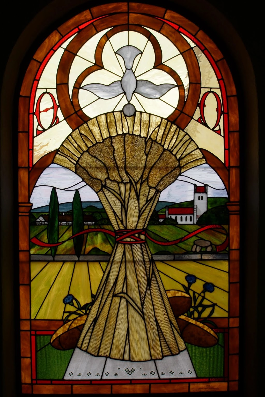 Bethania Lutheran Church - church  | Photo 7 of 10 | Address: 603 Atterdag Rd, Solvang, CA 93463, USA | Phone: (805) 688-4637