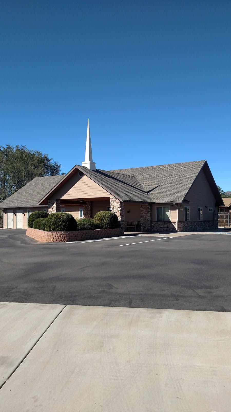 Evening Time Lighthouse - church    Photo 2 of 3   Address: 12015 E Turquoise Cir, Dewey, AZ 86327, USA