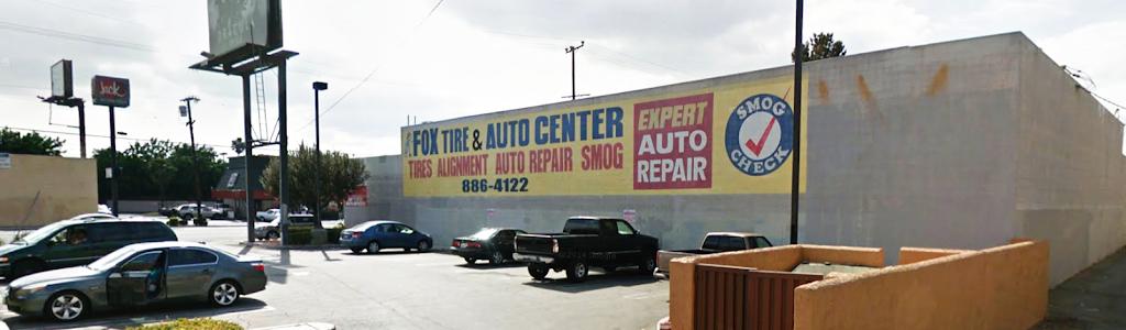 Fox Tire & Auto - car repair    Photo 3 of 6   Address: 19321 Roscoe Blvd, Northridge, CA 91324, USA   Phone: (818) 886-4122