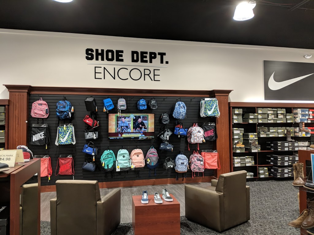 Shoe Dept. Encore - shoe store  | Photo 1 of 6 | Address: Castleon Square Mall, 6020 E 82nd St Suite 178a, Indianapolis, IN 46250, USA | Phone: (317) 649-0614