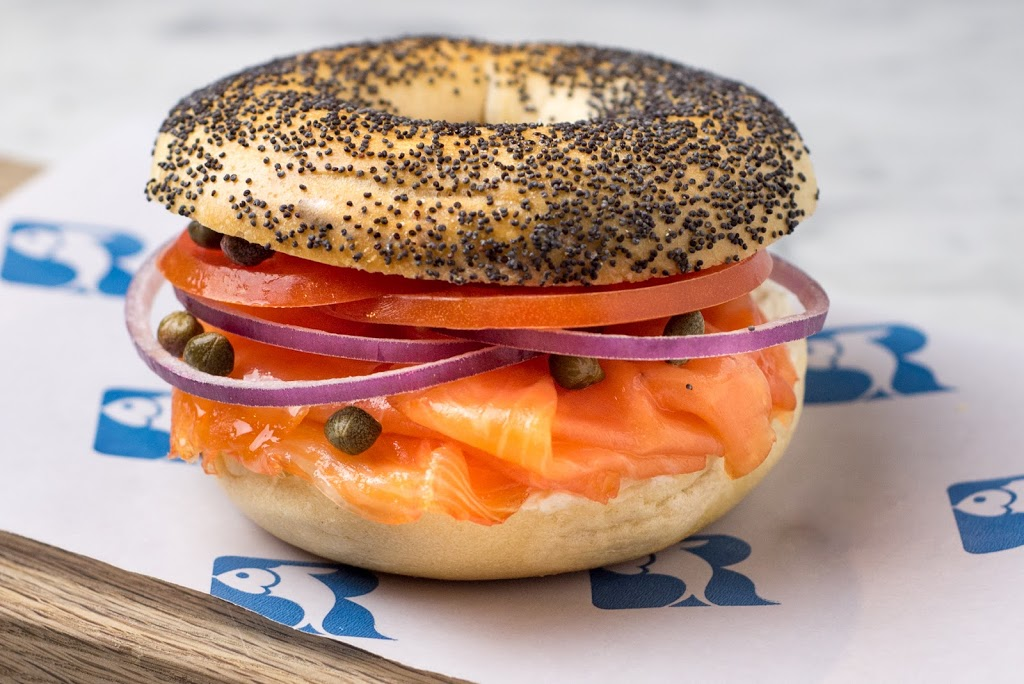 Russ & Daughters at the Jewish Museum - bakery  | Photo 6 of 10 | Address: 1109 5th Ave, New York, NY 10128, USA | Phone: (212) 475-4880 ext. 3