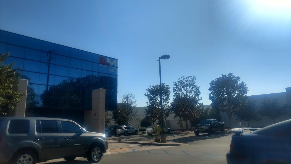 E M Speed & Power Training - health  | Photo 7 of 10 | Address: 12067 Arrow Route, Rancho Cucamonga, CA 91739, USA | Phone: (888) 890-0008