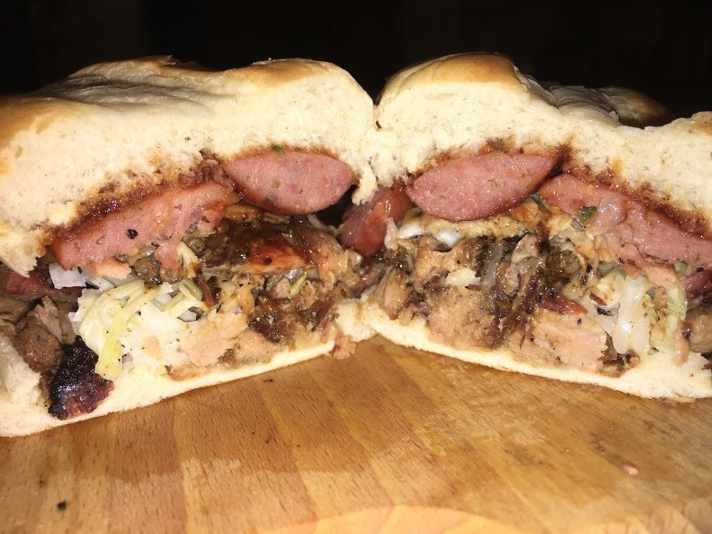 Bohemian Barbecue - restaurant    Photo 7 of 10   Address: 11370 Mountain Top Cir, Jonestown, TX 78645, USA   Phone: (512) 701-2527