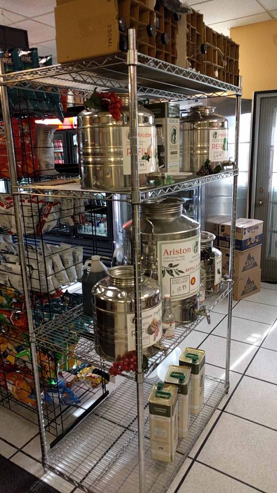 Villa Doro Italian Deli and Bakery - bakery  | Photo 4 of 5 | Address: 24 Old Albany Post Rd, Croton-On-Hudson, NY 10520, USA | Phone: (914) 862-0684