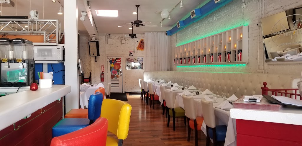 Made In Puerto Rico - restaurant    Photo 7 of 10   Address: 3363 East Tremont Avenue Between Haskin Ave &, Baisley Ave, Bronx, NY 10461, USA   Phone: (718) 684-1309