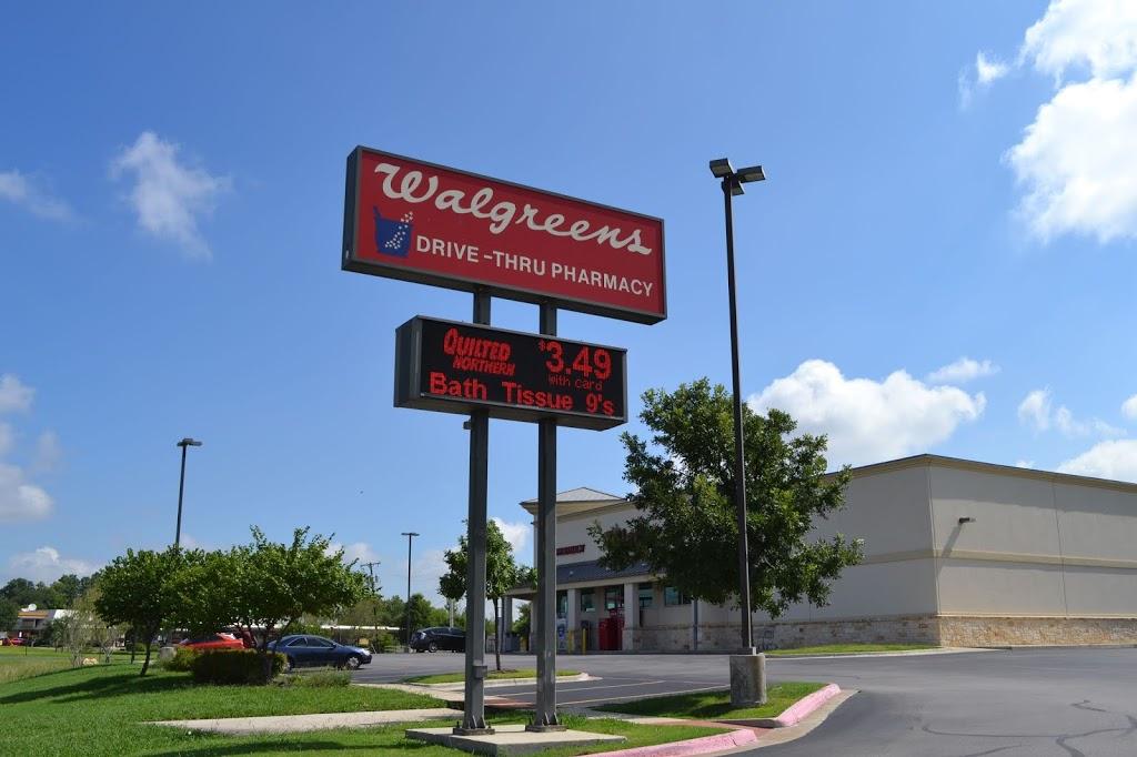 Walgreens - clothing store  | Photo 2 of 8 | Address: 1610 N Main St, Taylor, TX 76574, USA | Phone: (512) 352-3469
