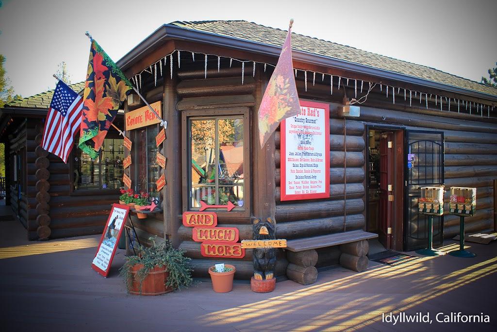 2Brooks Vacation Cabin - lodging  | Photo 8 of 10 | Address: 26098 Tahquitz Dr, Idyllwild, CA 92549, USA | Phone: (951) 468-4154