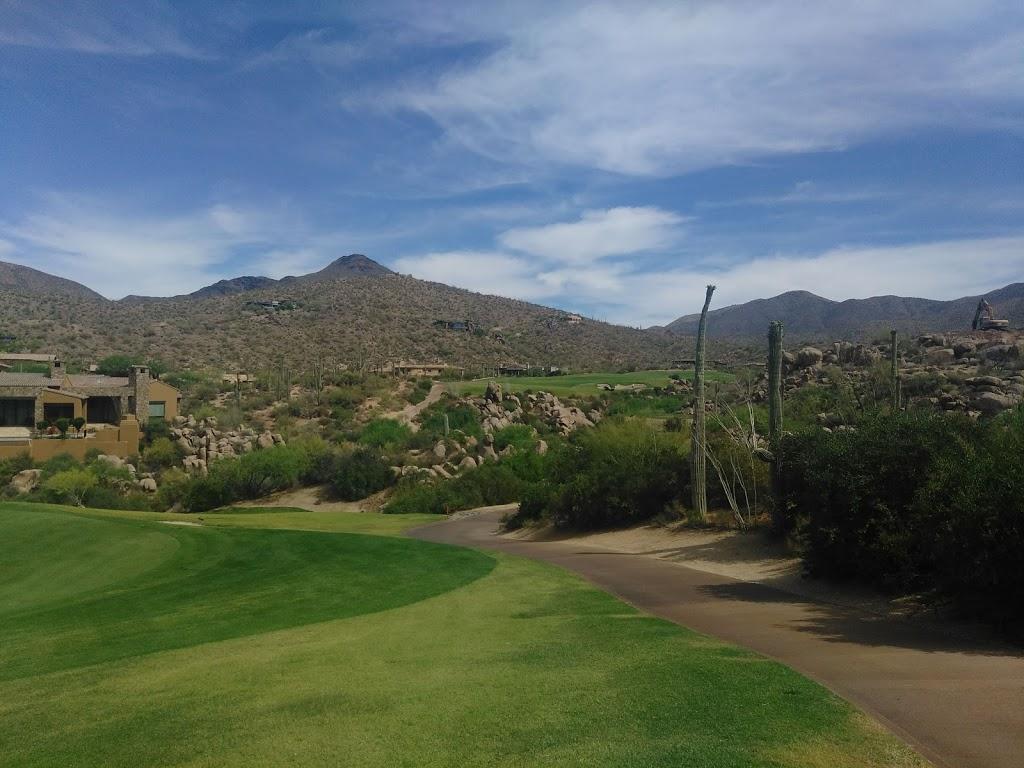 Desert Golf Properties, LLC - real estate agency  | Photo 1 of 10 | Address: 41817 N Stone Cutter Dr, Scottsdale, AZ 85262, USA | Phone: (480) 488-4762
