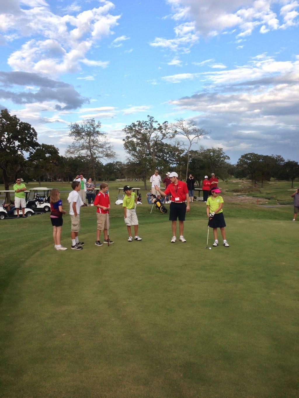 Texas Team Junior Golf Wendi Wiese, PGA Director of Instruction - health  | Photo 2 of 10 | Address: 4500 Pebble Creek Pkwy, College Station, TX 77845, USA | Phone: (979) 574-6003