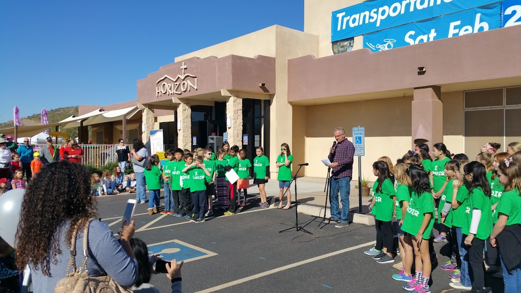 Horizon Presbyterian Church - church  | Photo 1 of 10 | Address: 1401 E Liberty Ln, Phoenix, AZ 85048, USA | Phone: (480) 460-1480