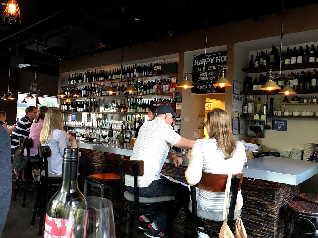 BLVD Wine Bar - restaurant  | Photo 1 of 10 | Address: 4720 Center Blvd, Long Island City, NY 11109, USA | Phone: (718) 440-8520