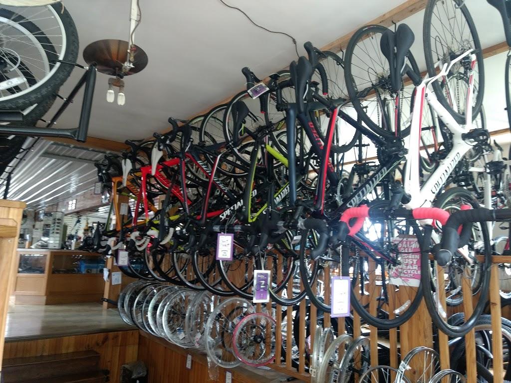 Zimmermans Bike Shop - bicycle store  | Photo 2 of 10 | Address: 451 Meiserville Rd, Port Trevorton, PA 17864, USA | Phone: (570) 539-2150