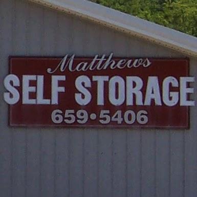 Matthews Self Storage - moving company  | Photo 3 of 4 | Address: 1856 N Williamson Rd #3, Covington, PA 16917, USA | Phone: (570) 659-5406