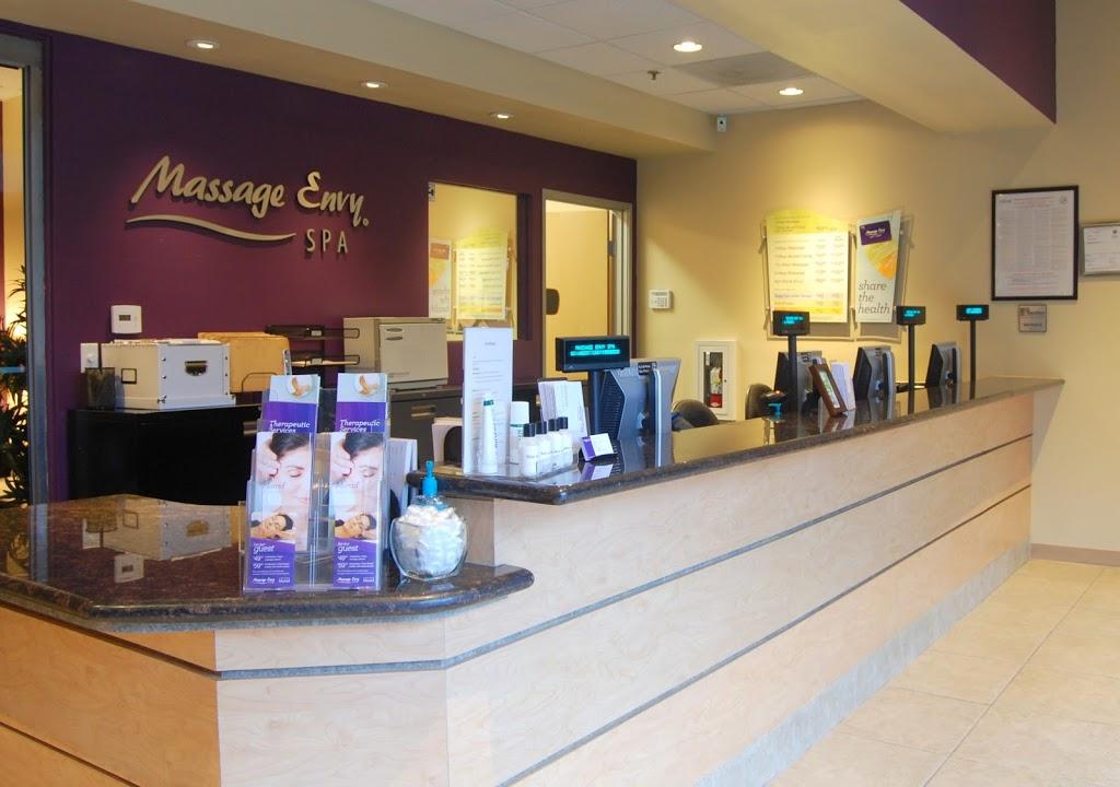 Massage Envy - Santee - spa  | Photo 9 of 10 | Address: 9824 Mission Gorge Rd Ste D, Santee, CA 92071, USA | Phone: (619) 448-3689