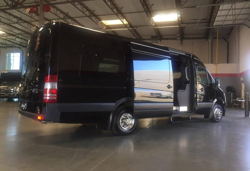 Federal Transportation Services - car rental  | Photo 7 of 10 | Address: 10027 Banestone Blvd, Tomball, TX 77375, USA | Phone: (281) 856-9262
