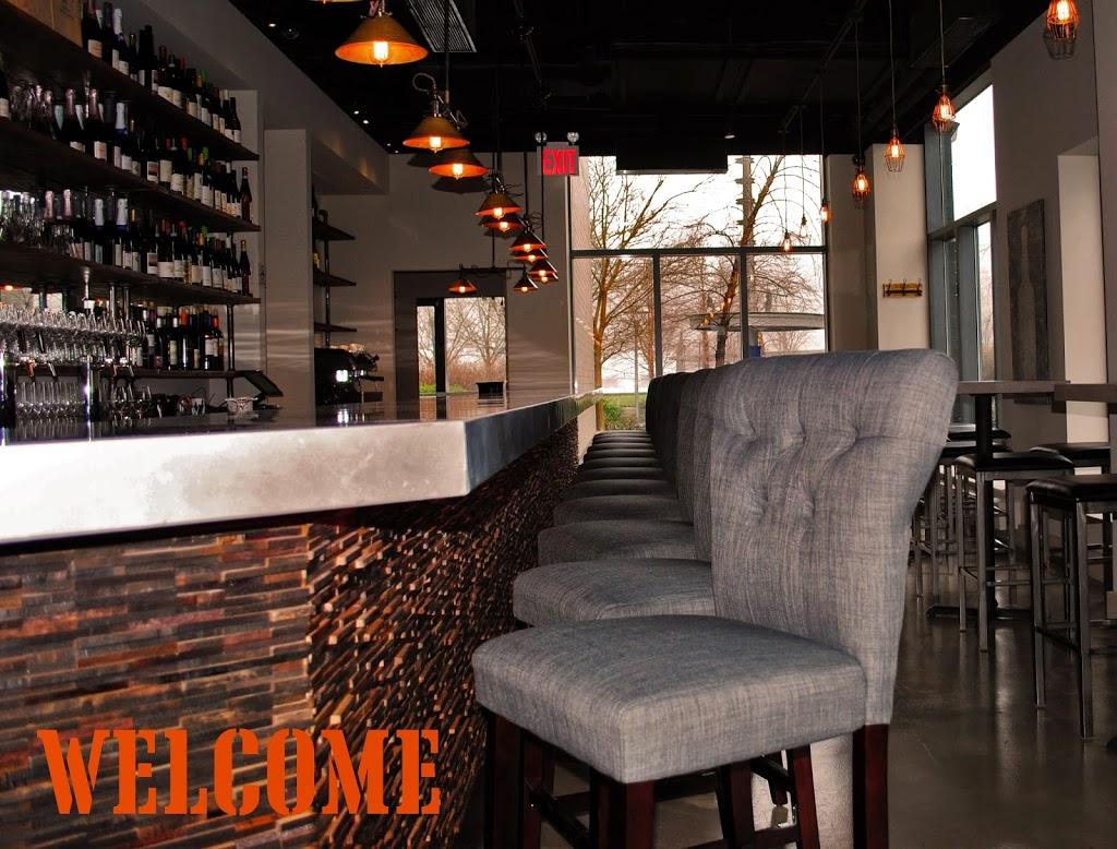 BLVD Wine Bar - restaurant  | Photo 10 of 10 | Address: 4720 Center Blvd, Long Island City, NY 11109, USA | Phone: (718) 440-8520