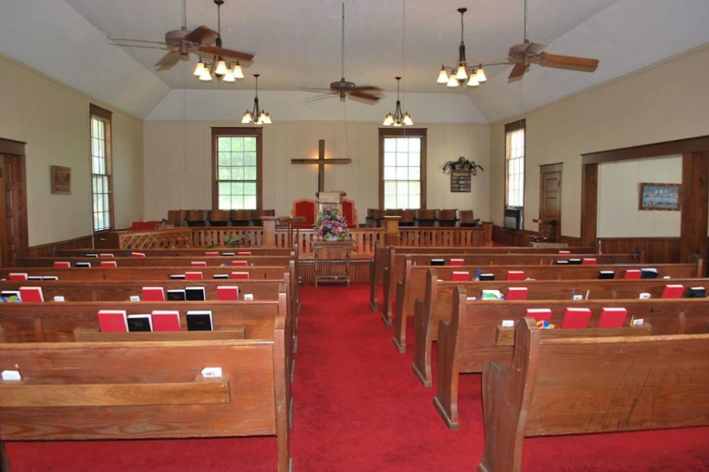 Marysville Baptist Church - church    Photo 4 of 9   Address: 462 Co Rd 462, Muenster, TX 76252, USA