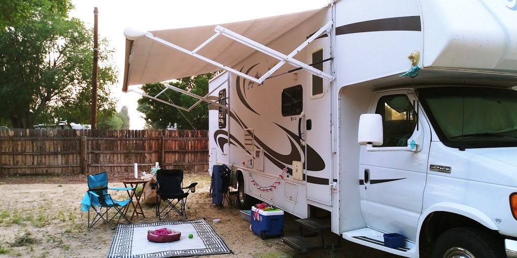 McTribe RV Park - lodging  | Photo 2 of 8 | Address: 4573 1st N Ave Box 349, Joseph City, AZ 86032, USA | Phone: (928) 587-7444