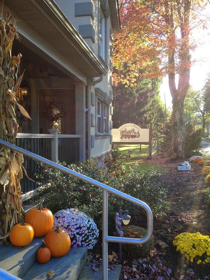 Woodfield Manor - lodging  | Photo 8 of 10 | Address: 472 Red Rock Rd, Cresco, PA 18326, USA | Phone: (570) 895-4401