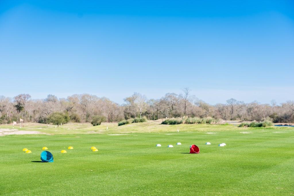 Texas Team Junior Golf Wendi Wiese, PGA Director of Instruction - health  | Photo 8 of 10 | Address: 4500 Pebble Creek Pkwy, College Station, TX 77845, USA | Phone: (979) 574-6003