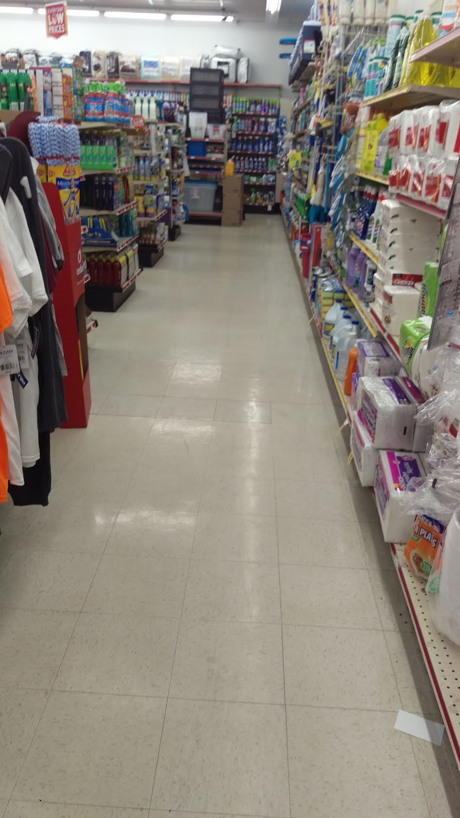 Family Dollar - clothing store  | Photo 6 of 6 | Address: 9 Commons Dr, Cooperstown, NY 13326, USA | Phone: (607) 547-5531