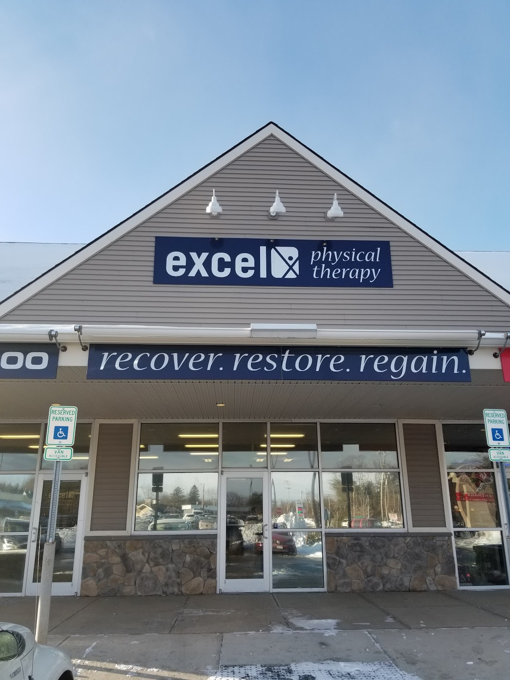 Excel Physical Therapy - physiotherapist  | Photo 1 of 2 | Address: 247 Main St Unit 2, Cairo, NY 12413, USA | Phone: (518) 622-2900