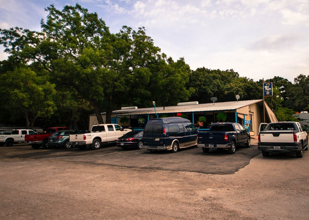 Blue Bayou - restaurant  | Photo 3 of 10 | Address: 12670 Morris Dido Newark Rd, Fort Worth, TX 76179, USA | Phone: (817) 236-4446