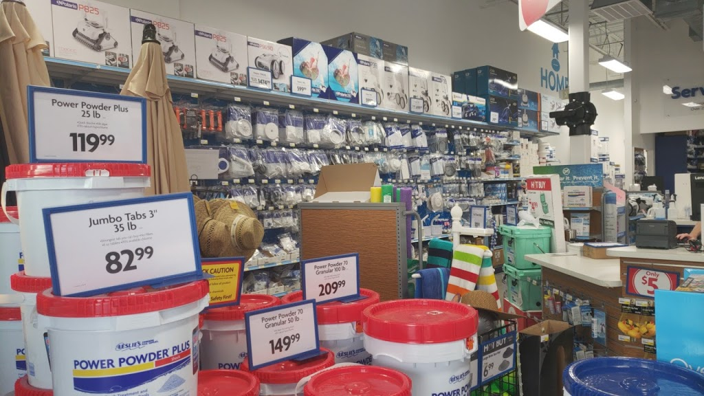 Leslies Pool Supplies, Service & Repair - store  | Photo 1 of 7 | Address: 9814 Fry Rd, Cypress, TX 77433, USA | Phone: (281) 256-7471