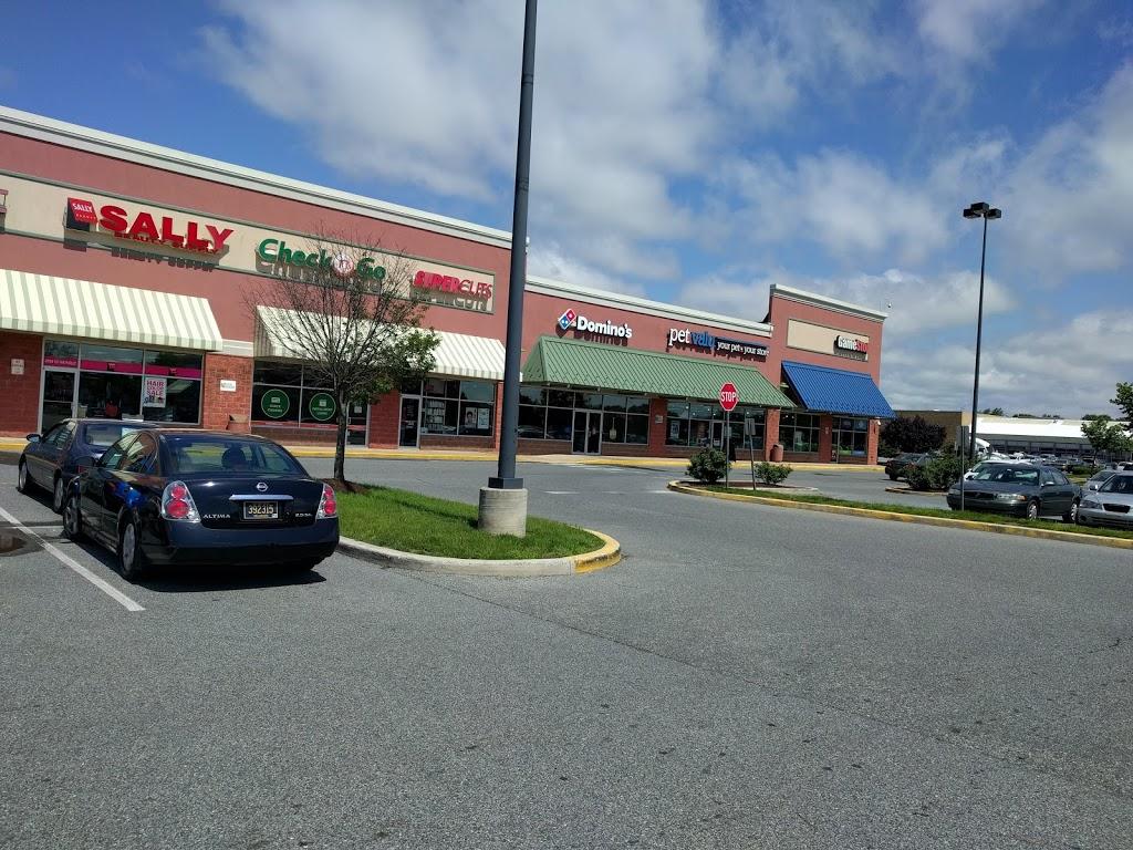 Sally Beauty - store  | Photo 1 of 2 | Address: 374 Walmart Dr, Dover, DE 19904, USA | Phone: (302) 698-3096