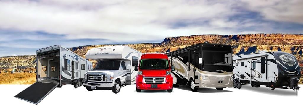 La Mesa RV Center | Davis - car repair  | Photo 1 of 10 | Address: 5200 Chiles Rd, Davis, CA 95618, USA | Phone: (833) 891-7133