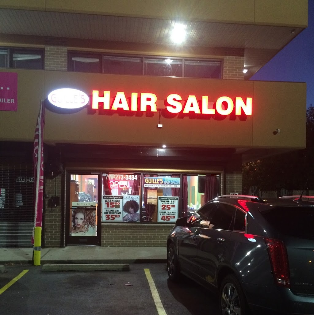 Guilles Dominican Hair Salon - hair care  | Photo 2 of 8 | Address: 2031 Forest Ave, Staten Island, NY 10303, USA | Phone: (718) 273-3434