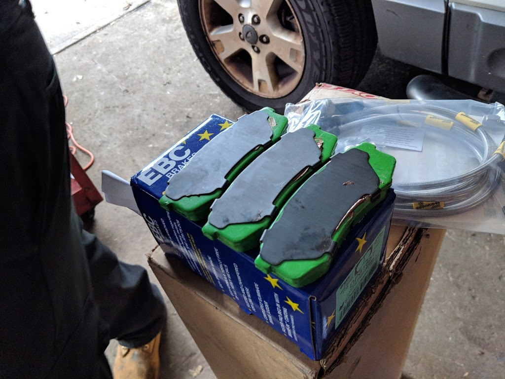 Speed Auto Repair - car repair    Photo 2 of 9   Address: 778 Main Rd, Towaco, NJ 07082, USA   Phone: (973) 303-1854