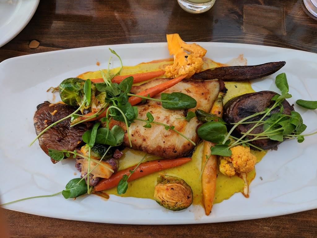 La Costanera - restaurant  | Photo 2 of 10 | Address: 8150 Cabrillo Hwy, Montara, CA 94037, USA | Phone: (650) 728-1600