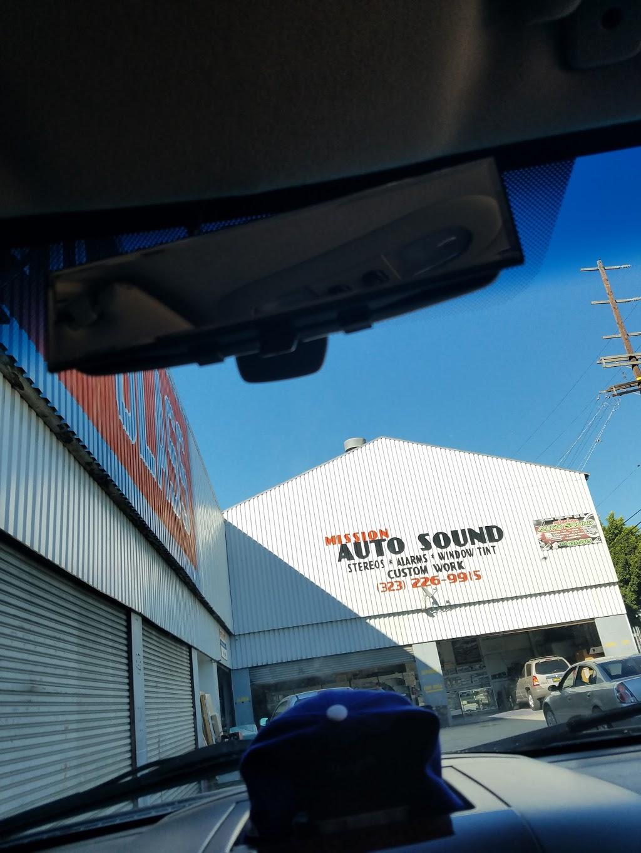 GTO Auto Glass - car repair  | Photo 6 of 10 | Address: 1001 N Mission Rd, Los Angeles, CA 90033, USA | Phone: (800) 655-9623