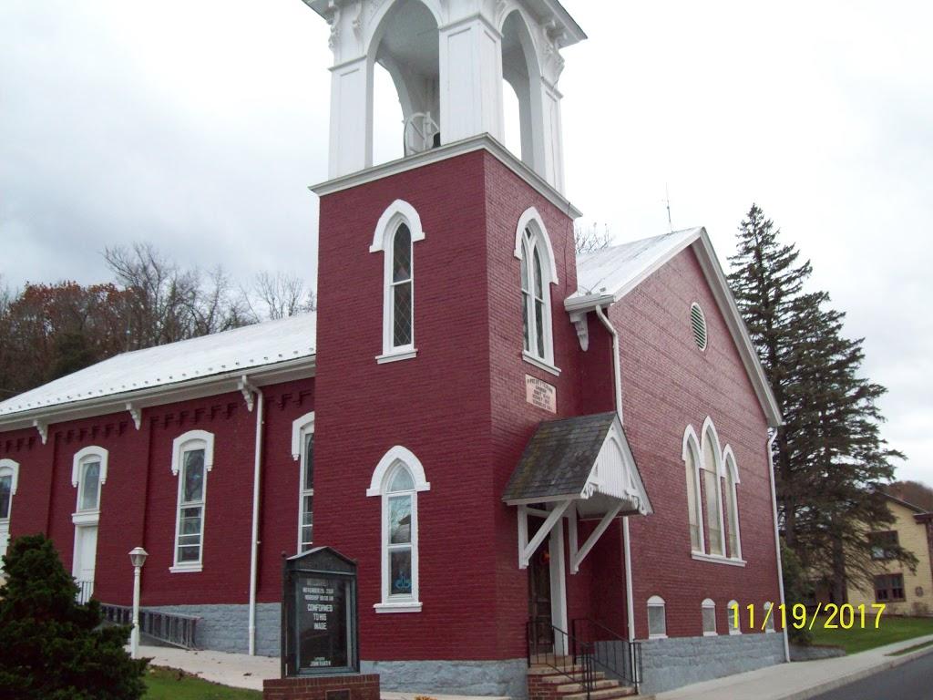 First Presbyterian Church of Mifflinburg - church    Photo 1 of 2   Address: 507 Green St, Mifflinburg, PA 17844, USA   Phone: (570) 966-1544