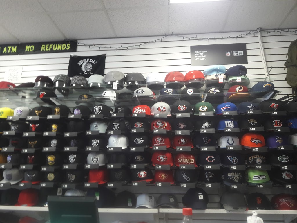 Triple H Trading - clothing store    Photo 4 of 5   Address: 1314 Texas St, Fairfield, CA 94533, USA   Phone: (707) 428-6463