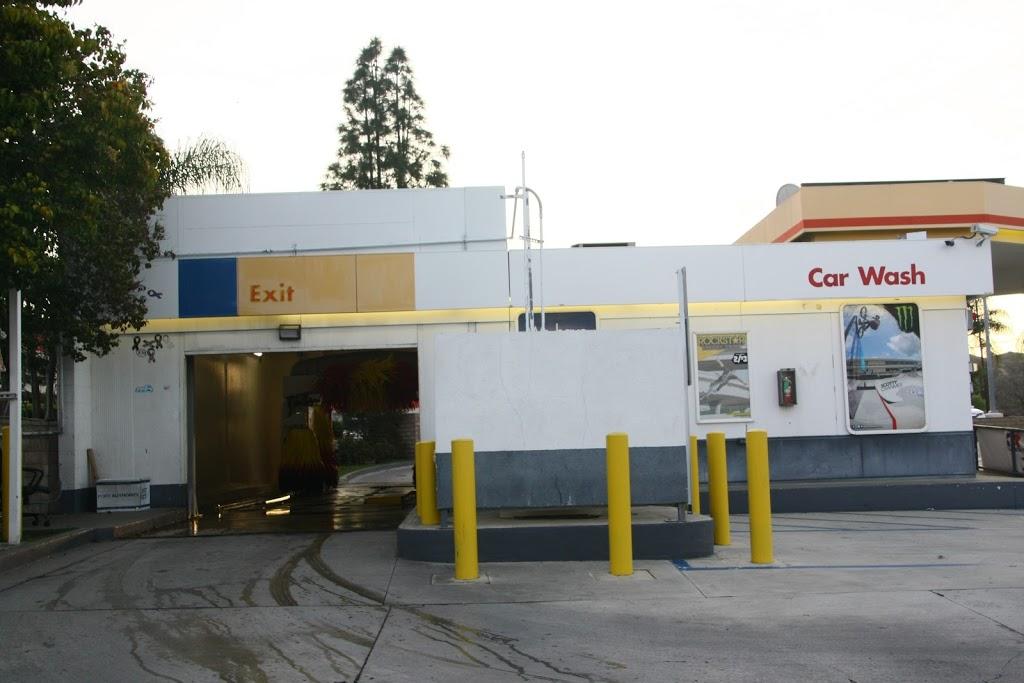 Shell - car wash    Photo 6 of 10   Address: 26801 Bouquet Canyon Rd, Santa Clarita, CA 91350, USA   Phone: (661) 297-7484