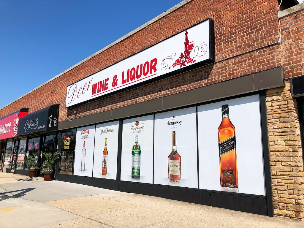 Dcer Wine & Liquor - store  | Photo 6 of 10 | Address: 5310, 349 Wantagh Ave, Levittown, NY 11756, USA | Phone: (516) 579-7463