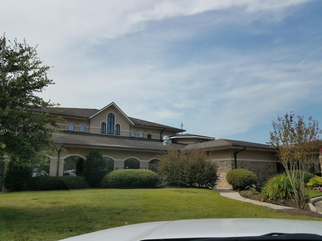Wildwood United Methodist Church - church    Photo 8 of 10   Address: 8911 Farm to Market Rd 1488, Magnolia, TX 77354, USA   Phone: (832) 934-0100
