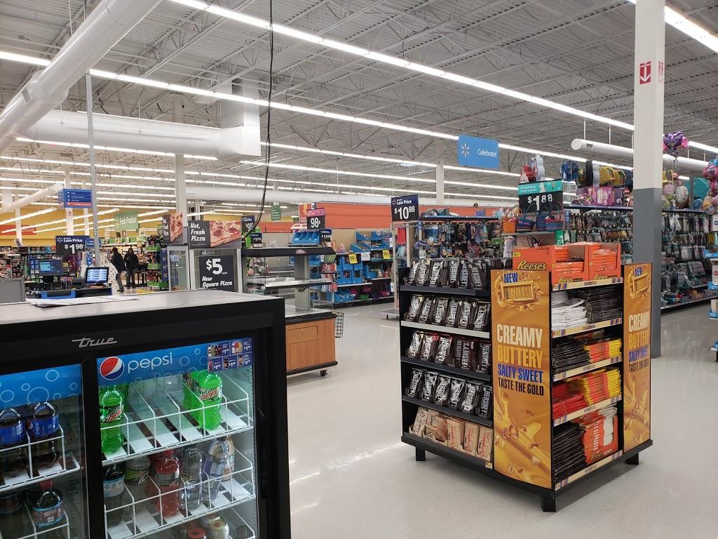 Walmart Supercenter - department store  | Photo 10 of 10 | Address: 2304 Lincolnway E, Goshen, IN 46526, USA | Phone: (574) 534-4094