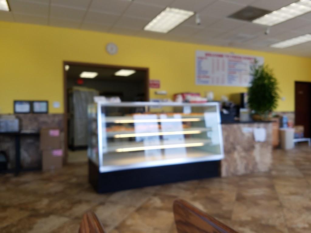 Fresh Donut | restaurant | 8669 US-77, Lexington, TX 78947, USA