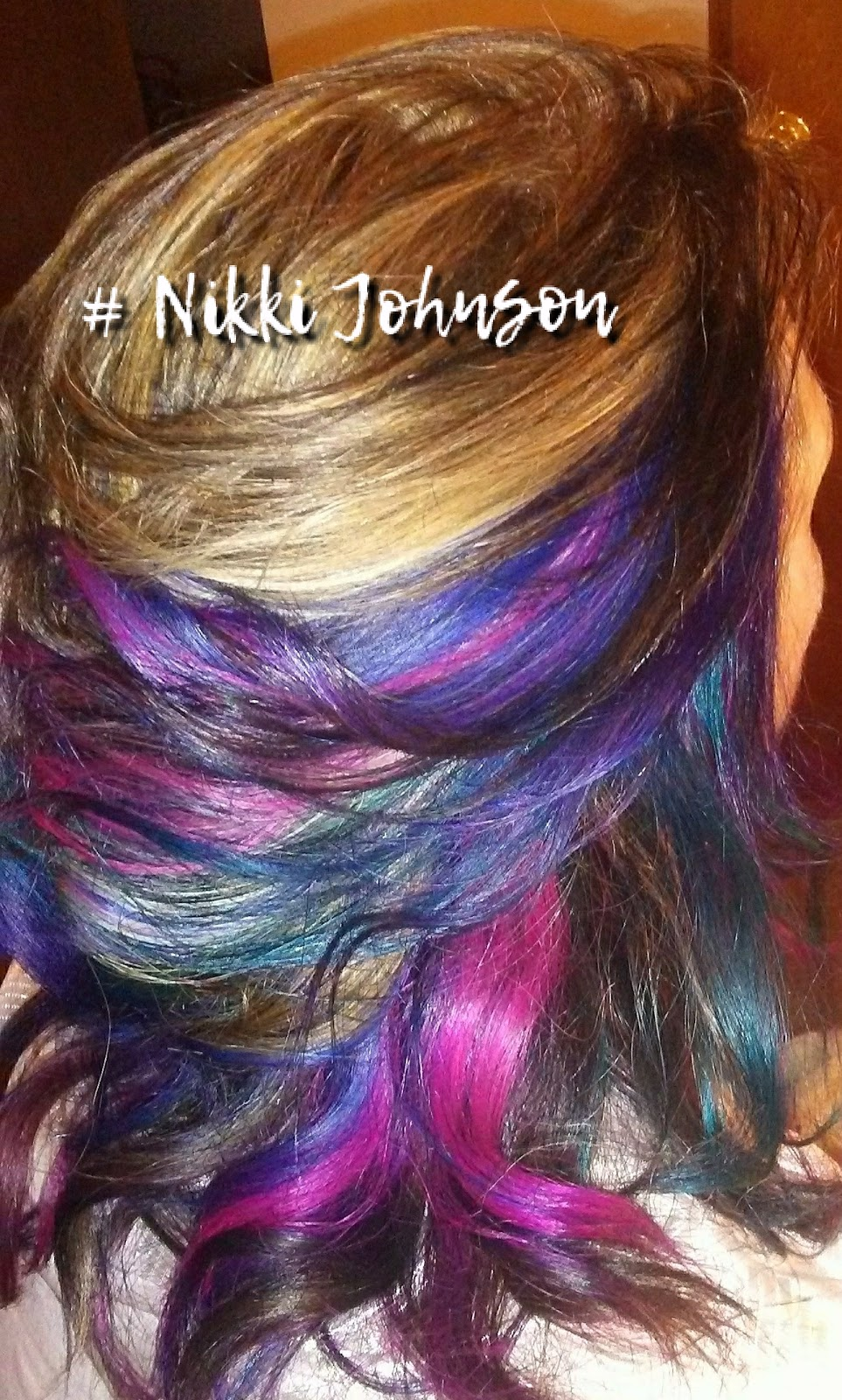 Nikki at All About You Hair Salon and Tanning - hair care    Photo 8 of 10   Address: 9075 1200 N, De Motte, IN 46310, USA   Phone: (765) 761-7119