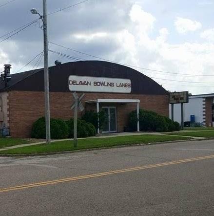 Delavan Bowling Lanes - bowling alley  | Photo 1 of 3 | Address: 220 E 5th St, Delavan, IL 61734, USA | Phone: (309) 244-7228