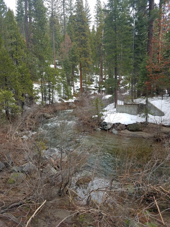 Cabin On The River - lodging  | Photo 6 of 8 | Address: 28757 Herring Creek Ln, Strawberry, CA 95375, USA | Phone: (800) 965-3884