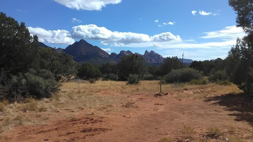 Sycamore Cabin - lodging  | Photo 5 of 10 | Address: Prescott National Forest Yavapai County AZ, Prescott, AZ 86305, USA