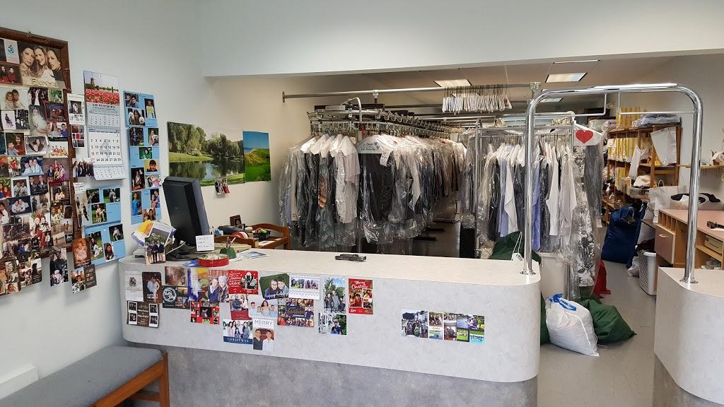 Haworth Cleaners - laundry  | Photo 1 of 2 | Address: 143 Terrace St, Haworth, NJ 07641, USA | Phone: (201) 387-0355