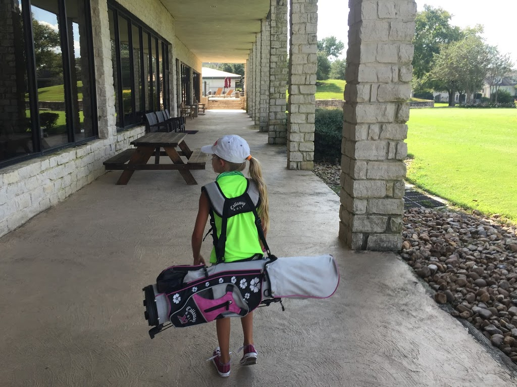 Texas Team Junior Golf Wendi Wiese, PGA Director of Instruction - health  | Photo 9 of 10 | Address: 4500 Pebble Creek Pkwy, College Station, TX 77845, USA | Phone: (979) 574-6003