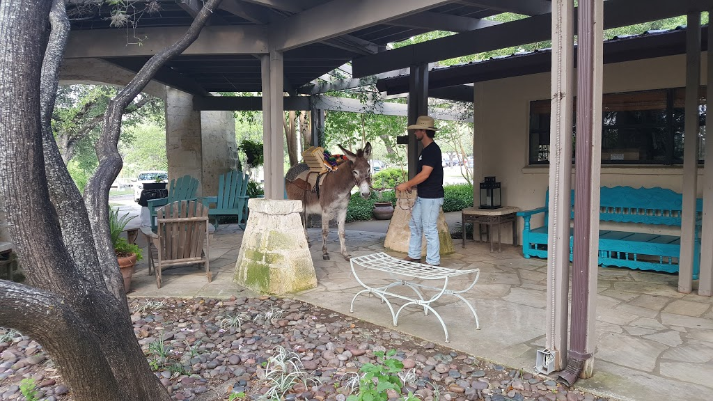 The Retreat at Balcones Springs - health  | Photo 10 of 10 | Address: 104 Balcones Springs Dr, Marble Falls, TX 78654, USA | Phone: (830) 693-6639